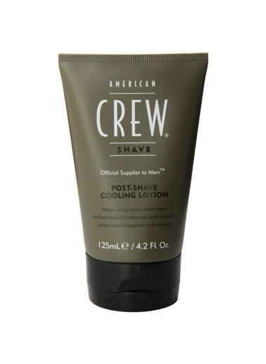 After Shave-American Crew